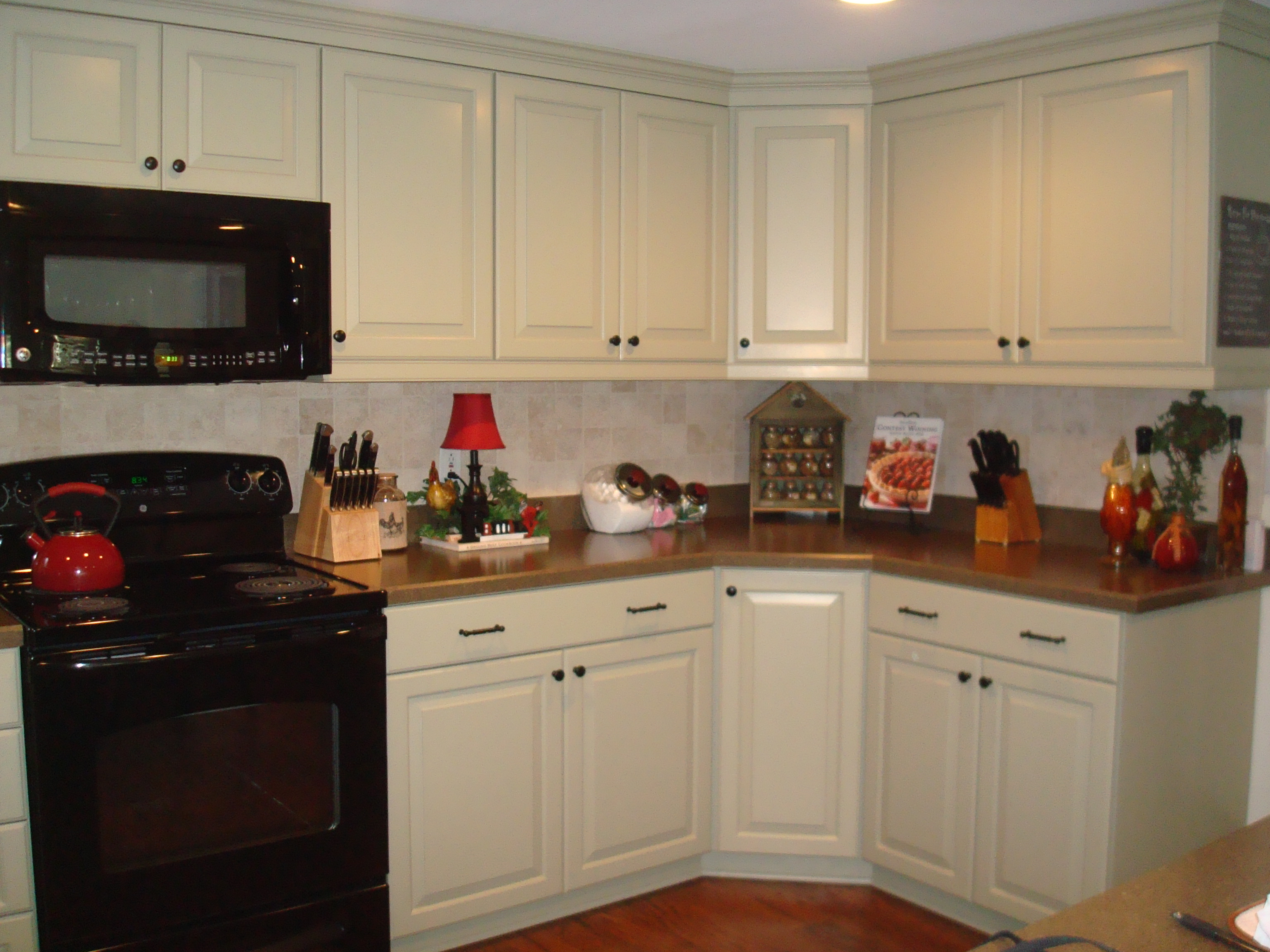 Charmant Mrs Martins Custom Kitchen Cabinetscapitol Cabinets