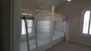 Cline Bunk Beds
